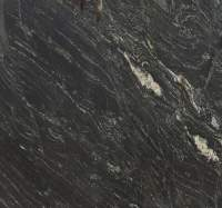 Кварцит чёрный Macondo Black Quartzite (Ангола)