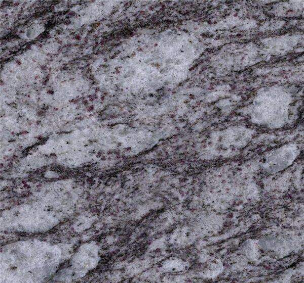 Гранит голубой Samantha Blue Granite (Индия)